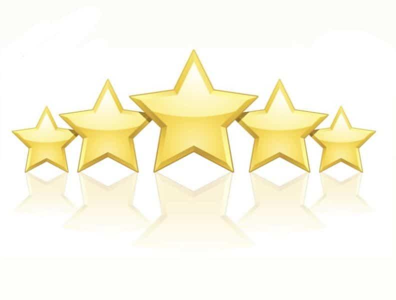 Kinlan Brickwork Ltd receive 5-Star Review!