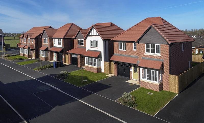 Kinlan Brickwork Ltd awarded masonry contract